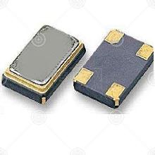 X322524MSB4SI晶振品牌厂家_晶振批发交易_价格_规格_晶振型号参数手册-猎芯网
