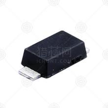DSS14肖特基二极管品牌厂家_肖特基二极管批发交易_价格_规格_肖特基二极管型号参数手册-猎芯网