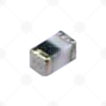 MLG1005S18NJT000 高频电感 18nH 0402 ±5%