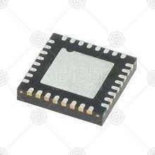 GD32F330K8U6 处理器及微控制器 托盘