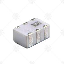 LDB212G4020C-001滤波器品牌厂家_滤波器批发交易_价格_规格_滤波器型号参数手册-猎芯网