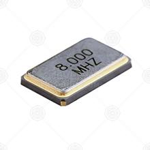 SMD-5032_4P 48MHZ 18PF 20PPM贴片无源晶振品牌厂家_贴片无源晶振批发交易_价格_规格_贴片无源晶振型号参数手册-猎芯网