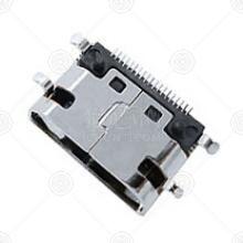 HDMI-519SHDMI连接器厂家品牌_HDMI连接器批发交易_价格_规格_HDMI连接器型号参数手册-猎芯网