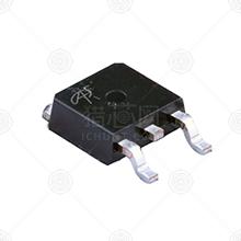 AOD66923MOS(场效应管)品牌厂家_MOS(场效应管)批发交易_价格_规格_MOS(场效应管)型号参数手册-猎芯网