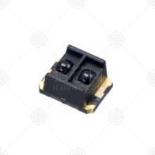 GP2S700HCP传感器品牌厂家_传感器批发交易_价格_规格_传感器型号参数手册-猎芯网