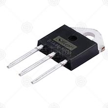 BTA41-800B可控硅品牌厂家_可控硅批发交易_价格_规格_可控硅型号参数手册-猎芯网