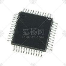 GD32F350CBT6 处理器及微控制器 托盘