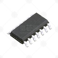CD4047BM96逻辑芯片品牌厂家_逻辑芯片批发交易_价格_规格_逻辑芯片型号参数手册-猎芯网