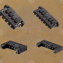 A1501WR-5P连接器品牌厂家_连接器批发交易_价格_规格_连接器型号参数手册-猎芯网