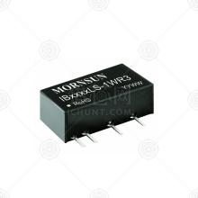 IB0512LS-1WR3电源模块DC-DC厂家品牌_电源模块DC-DC批发交易_价格_规格_电源模块DC-DC型号参数手册-猎芯网