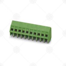 SMKDSP1.5/3-5.08端子厂家品牌_端子批发交易_价格_规格_端子型号参数手册-猎芯网