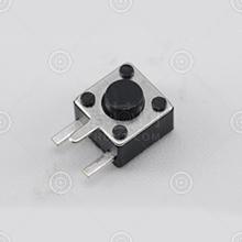 KAN4562-0501C按键开关/继电器品牌厂家_按键开关/继电器批发交易_价格_规格_按键开关/继电器型号参数手册-猎芯网
