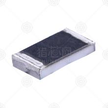 WR06X822JTL 贴片电阻 8.2KΩ(822) 0603 ±5%