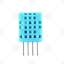 DHT11温湿度传感器厂家品牌_温湿度传感器批发交易_价格_规格_温湿度传感器型号参数手册-猎芯网