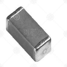 0201CG0R5B500NT 贴片电容 0.5pF(R50) 0201 ±0.1pF 50V C0G/NP0