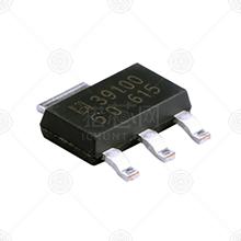 LM39100S-5.0低压差线性稳压(LDO)品牌厂家_低压差线性稳压(LDO)批发交易_价格_规格_低压差线性稳压(LDO)型号参数手册-猎芯网