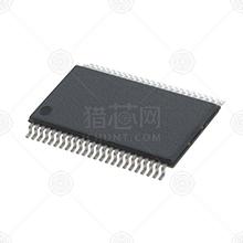 74LVC162245ADGG:11 74系列逻辑芯片 TSSOP-48