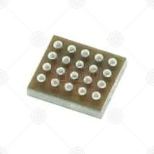 MAX86141ENP+T生物传感器品牌厂家_生物传感器批发交易_价格_规格_生物传感器型号参数手册-猎芯网