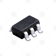 LV321G-AF5-R通用运放品牌厂家_通用运放批发交易_价格_规格_通用运放型号参数手册-猎芯网
