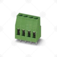 MKDS3/2-5.08端子厂家品牌_端子批发交易_价格_规格_端子型号参数手册-猎芯网