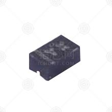 ESD9X5VL-2/TR TVS二极管 FBP-02C