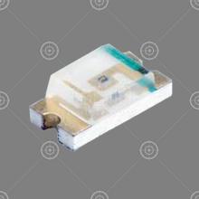 KENTO(匡通) KT-1206R 发光二极管 1206 红光