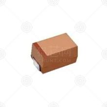 NOJA106M006RWJ氧化铌电容品牌厂家_氧化铌电容批发交易_价格_规格_氧化铌电容型号参数手册-猎芯网