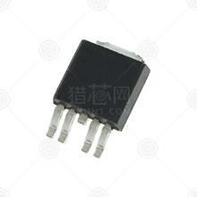 BA033CC0WFP-E2 低压差线性稳压(LDO) TO-252-5