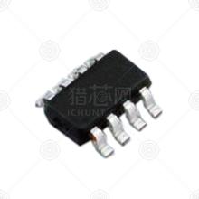 AD5228BUJZ100-RL7数字电位器芯片品牌厂家_数字电位器芯片批发交易_价格_规格_数字电位器芯片型号参数手册-猎芯网