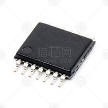 74HCT14PW,118 74系列逻辑芯片 TSSOP-14
