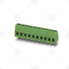 MKDS1/4-3.5端子厂家品牌_端子批发交易_价格_规格_端子型号参数手册-猎芯网