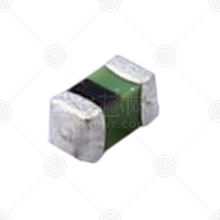 LQG15HN8N2J02D 贴片电感 8.2nH 0402 ±5% 500mA
