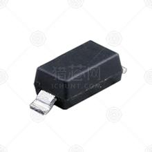 MMSZ5260B稳压二极管品牌厂家_稳压二极管批发交易_价格_规格_稳压二极管型号参数手册-猎芯网