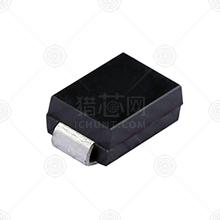 SS510肖特基二极管厂家品牌_肖特基二极管批发交易_价格_规格_肖特基二极管型号参数手册-猎芯网