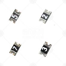 ASMD0603-020贴片保险丝厂家品牌_贴片保险丝批发交易_价格_规格_贴片保险丝型号参数手册-猎芯网