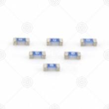 JFC0603-0500FS 一次性保险丝 0603 快断 32V 0.5A