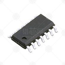 LM556G-S14-R时基集成芯片品牌厂家_时基集成芯片批发交易_价格_规格_时基集成芯片型号参数手册-猎芯网