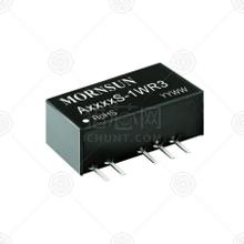 B0512LS-1WR3电源模块DC-DC厂家品牌_电源模块DC-DC批发交易_价格_规格_电源模块DC-DC型号参数手册-猎芯网