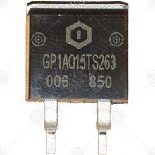 GP1A015TS_263氮化镓功率器件品牌厂家_氮化镓功率器件批发交易_价格_规格_氮化镓功率器件型号参数手册-猎芯网