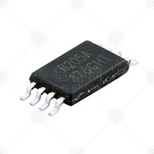 8205AMOS(场效应管)厂家品牌_MOS(场效应管)批发交易_价格_规格_MOS(场效应管)型号参数手册-猎芯网
