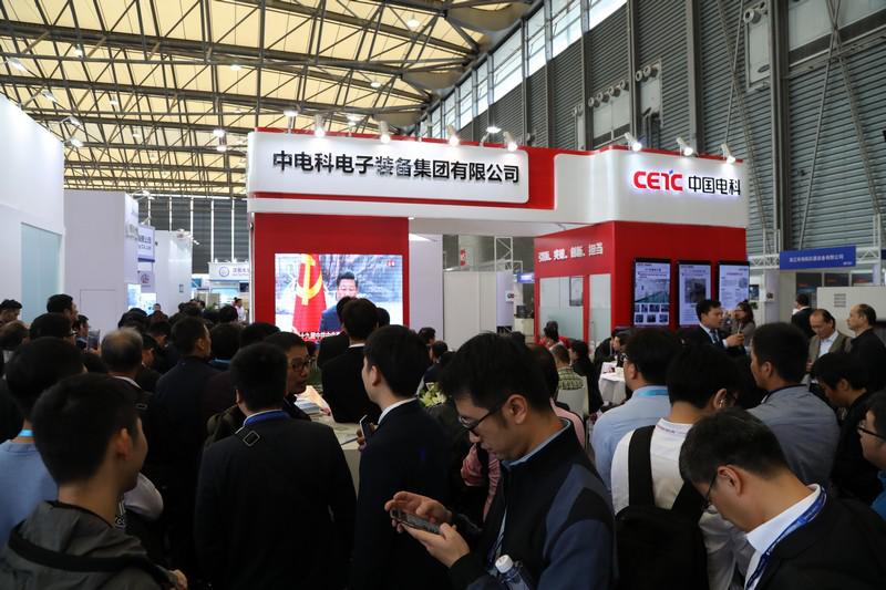 第94届中国电子展汇聚ICT行业发展新方向!