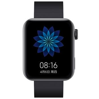 拆解小米Mi Watch:与贵一倍的Apple Watch相比,性能如何?