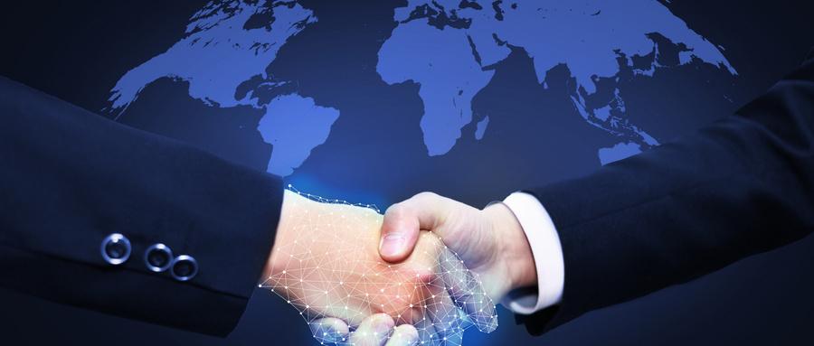 全球领先元器件分销商得捷电子Digi-Key与猎芯网签署合作协议
