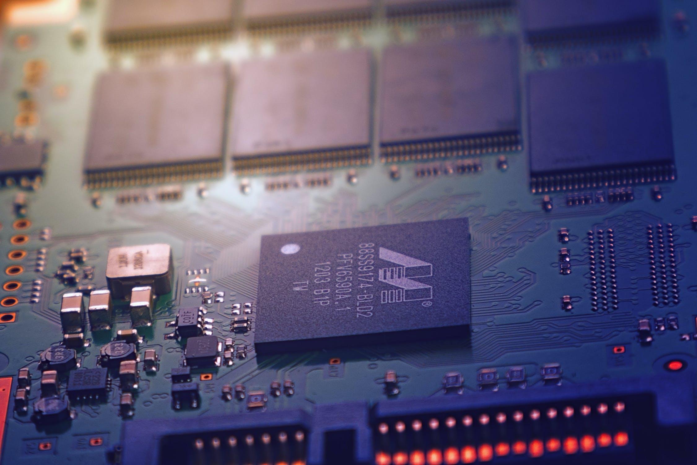 海思跻身全球十大半导体厂商,体验卡一张?