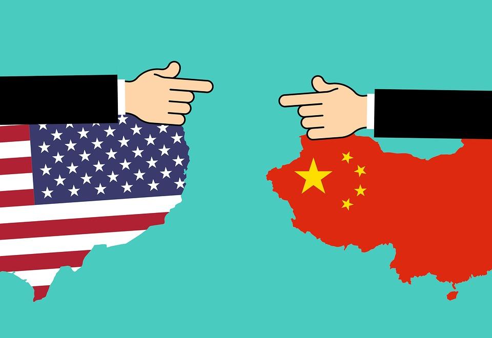 美国对中国电子进出口公司实施制裁;华新科斥资10亿收购日商
