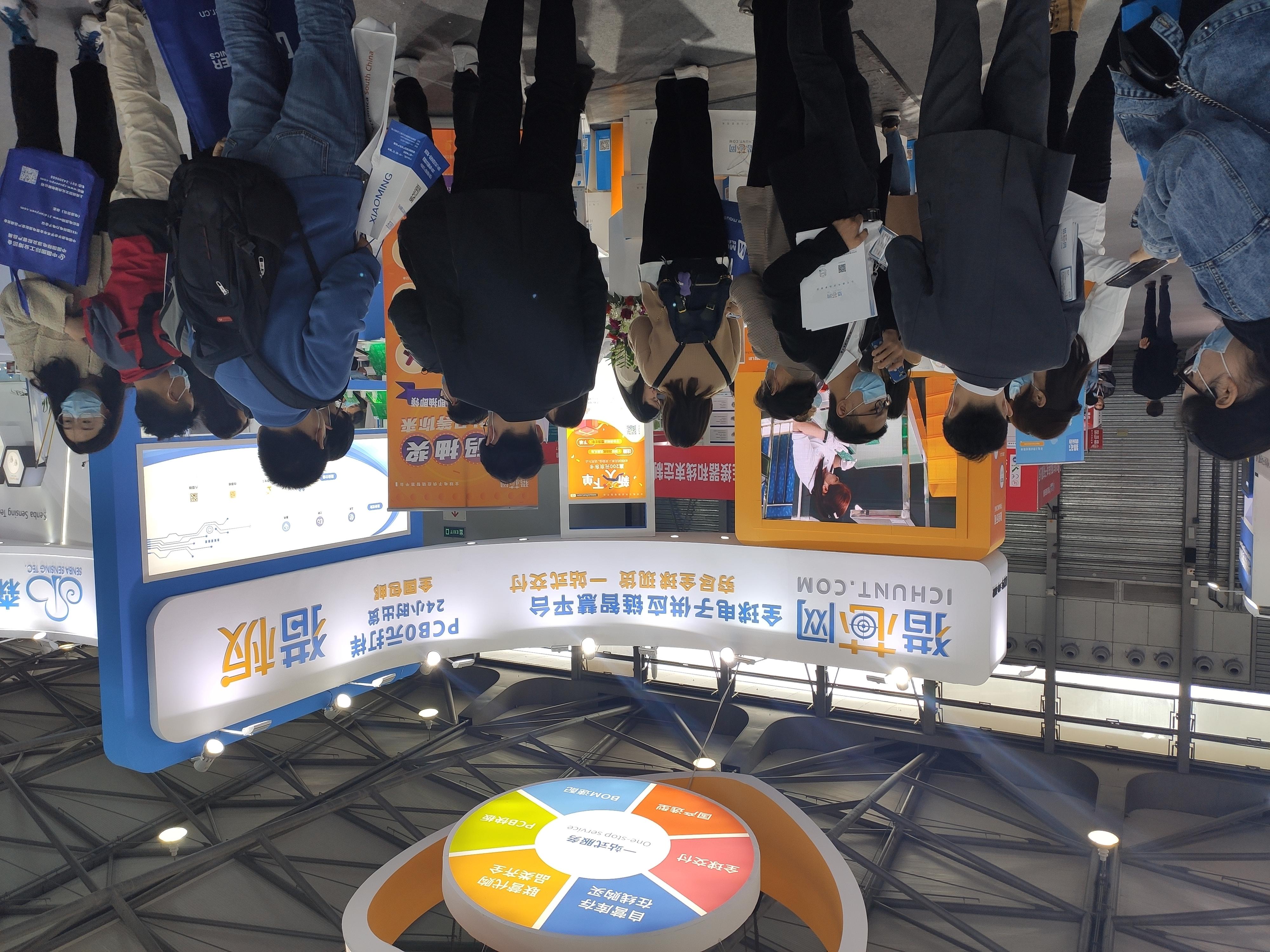 继往开来,开拓创新丨慕尼黑上海电子展览会圆满落幕,下一个二十年如约而行