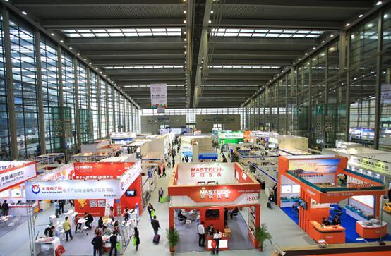 第98届中国电子展  ——国际元器件暨信息技术应用展
