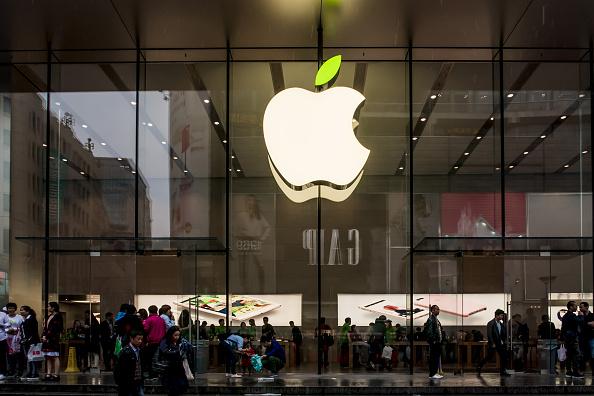 苹果最新200家供应商名单出炉,中国大陆成最大赢家!