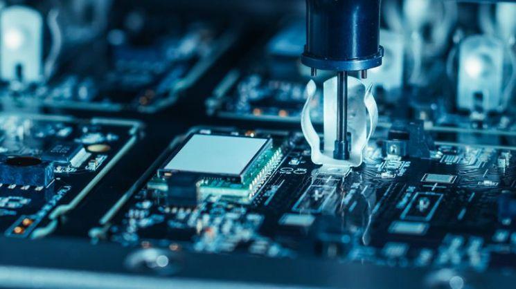 SEMI半导体设备市场报告,六大重点一次看
