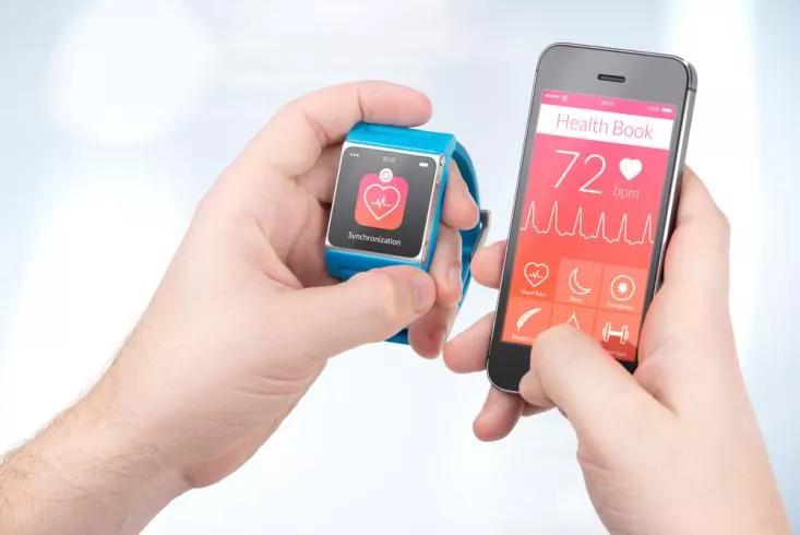 Apple Watch 7背后的百亿美元市场增长缘于TA!